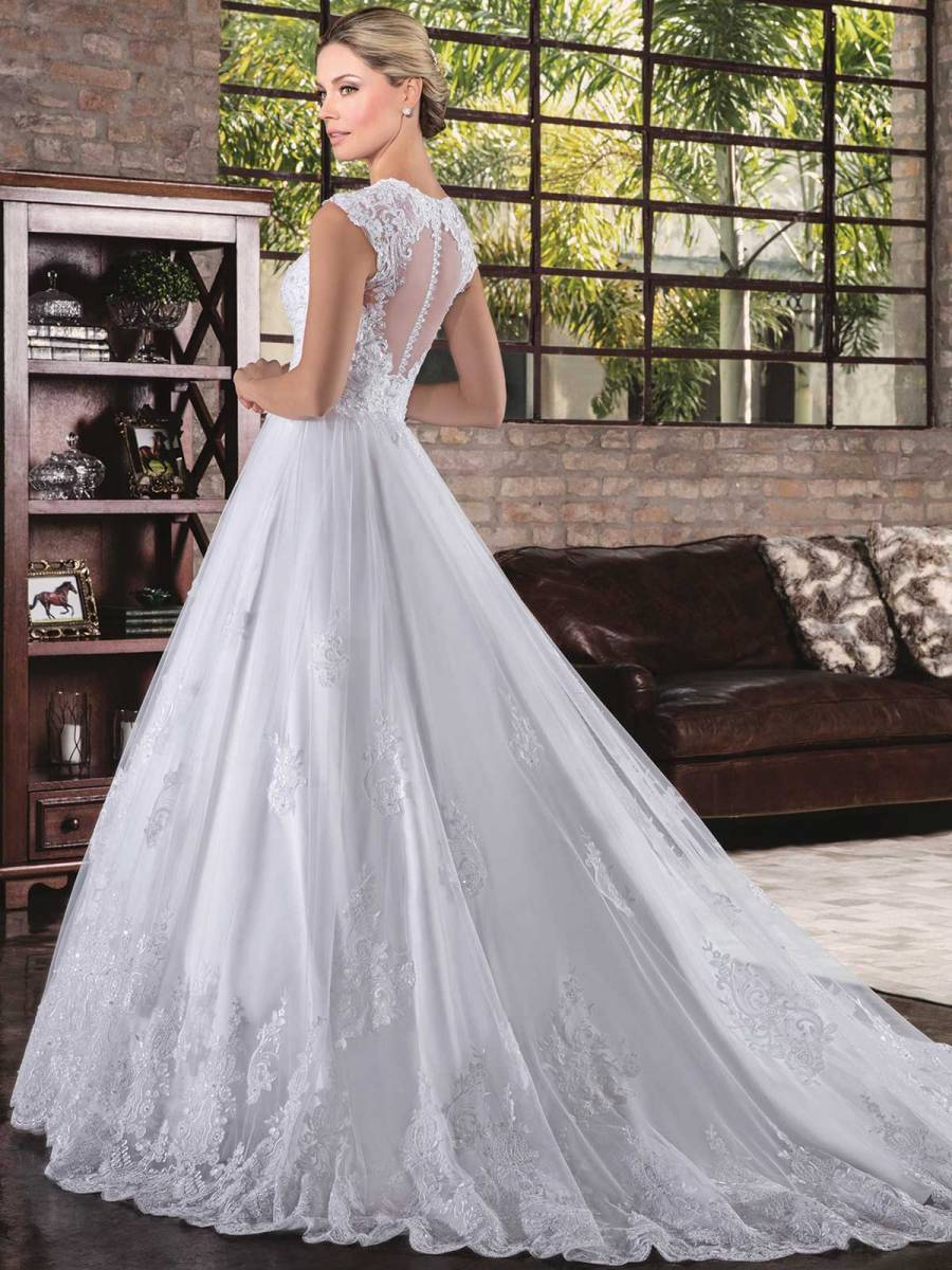 Coleção Dallas - Anne Noivas - Vestidos de noiva ...