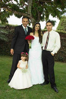 Casamento Débora