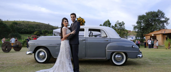 Casamento Mariana e Wemerson – Oliveira MG
