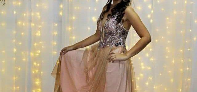 Vestido 15 Anos – Debutante Barbara – Oliveira Mg