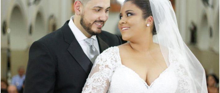 Casamento Suellen Balbino e Dinei Silveira – Carmo da Mata Mg