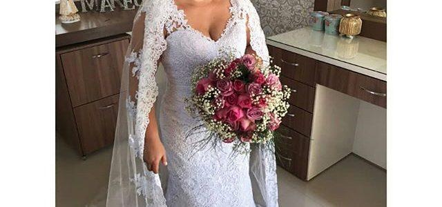 Casamento Cassia e Eduardo – Carmo da Mata Mg